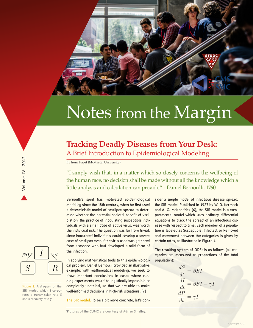 Notes from the Margin IV