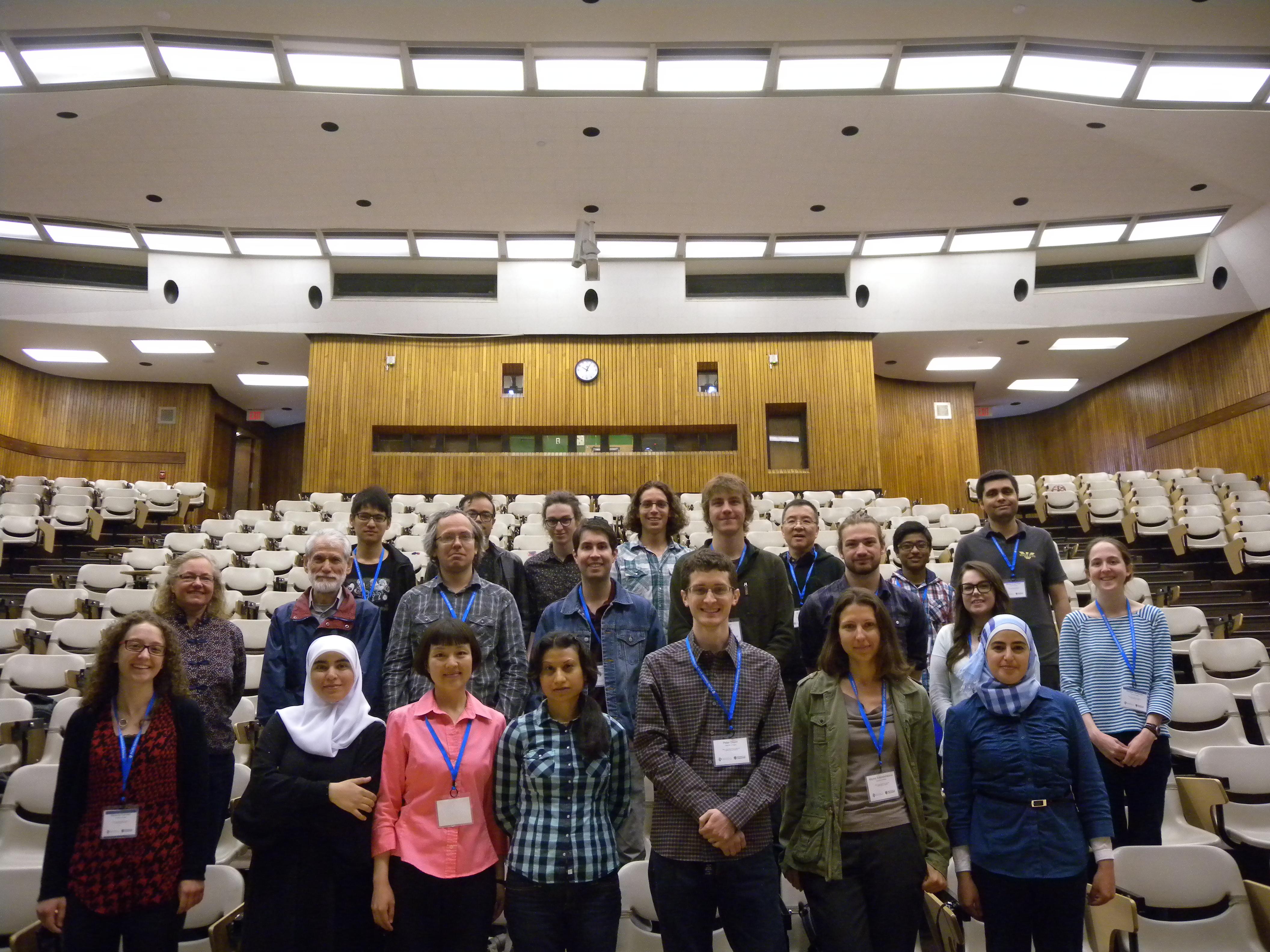 2015 PIMS Young Researchers Conference