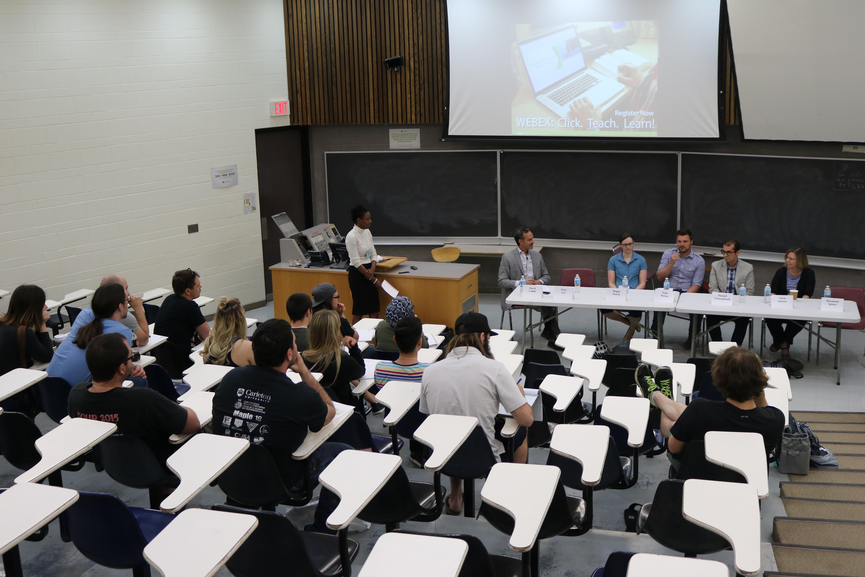 14e congrès des jeunes chercheurs du PIMS