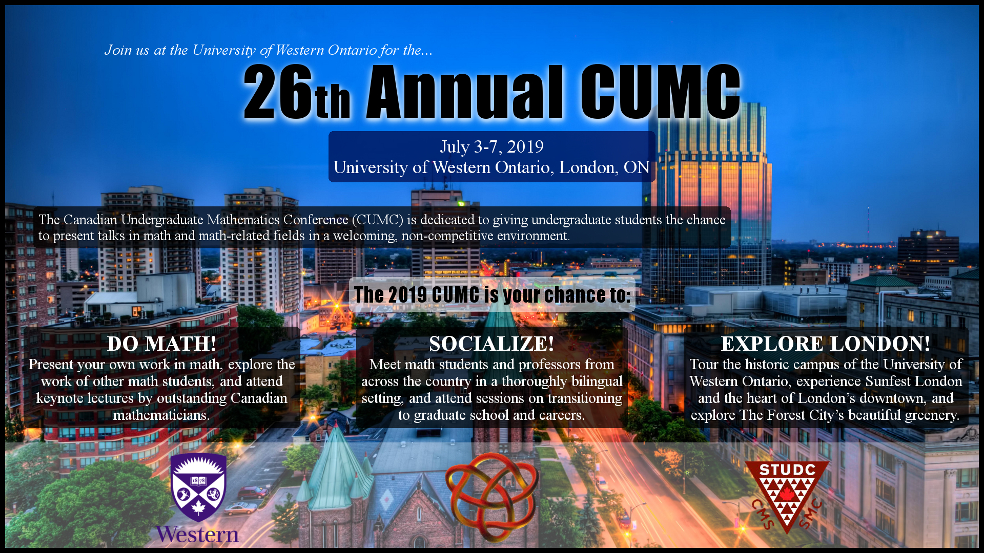 CUMC 2019 Bids