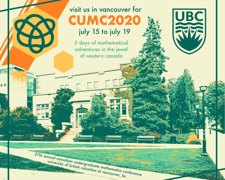 CUMC 2020 Bids