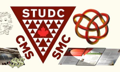 Joignez-vous à Studc