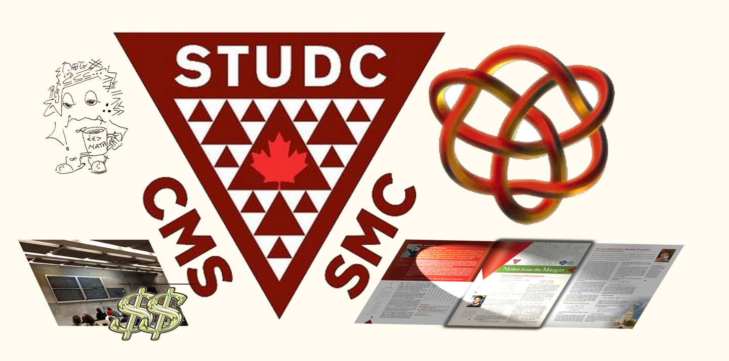 Join CMS Studc!