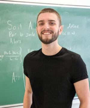 Université Laval  Member since 2021